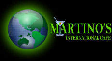 Martino's International Cafe